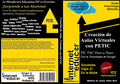 http://www.amazon.com/Creacion-Aulas-Virtuales-PETIC-Tecnologia/dp/9584649221/ref=sr_1_1?ie=UTF8&qid=1407963183&sr=8-1&keywords=aulas+virtuales