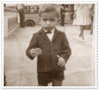 Mis 4 años